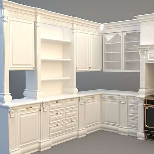 Solid Kitchen Cabinet Manufacturers