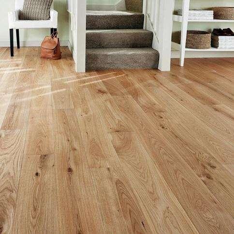 Solid Laminate Oak Flooring Manufacturers
