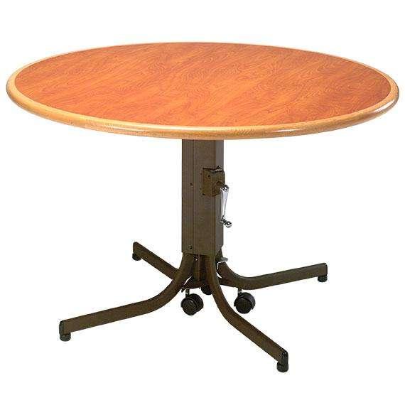 实木层压板桌 制造商