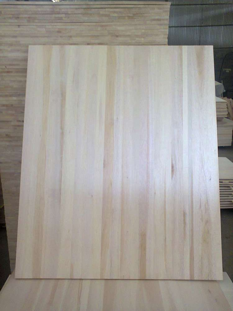 Solid Laminated Board Manufacturers
