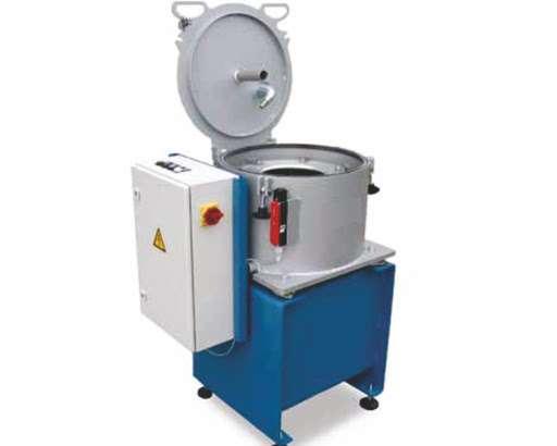 Solid Liquid Centrifuge Manufacturers