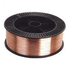 Solid Mig Welding Wire Manufacturers