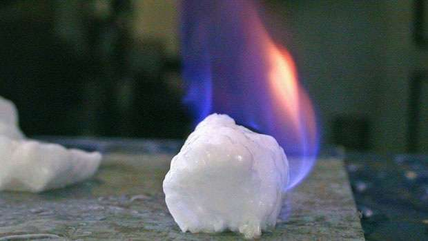Solid Natural Gas Manufacturers