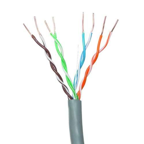 坚固的网络电缆 制造商
