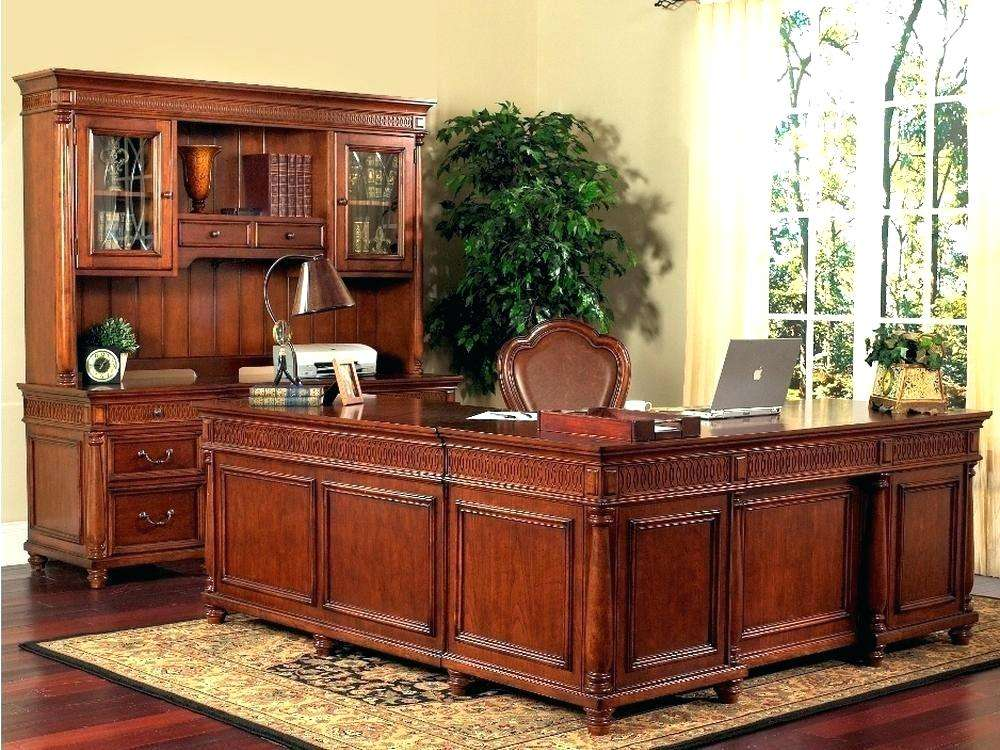 Solid Oak Home Office Furniture Manufacturers