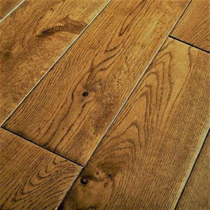 Solid Oak Wooden Floor Manufacturers