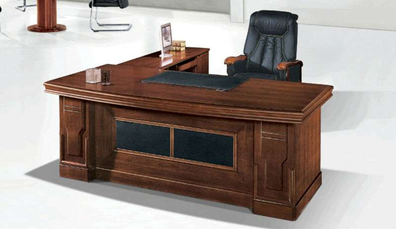 Solid Office Desk Manufacturers