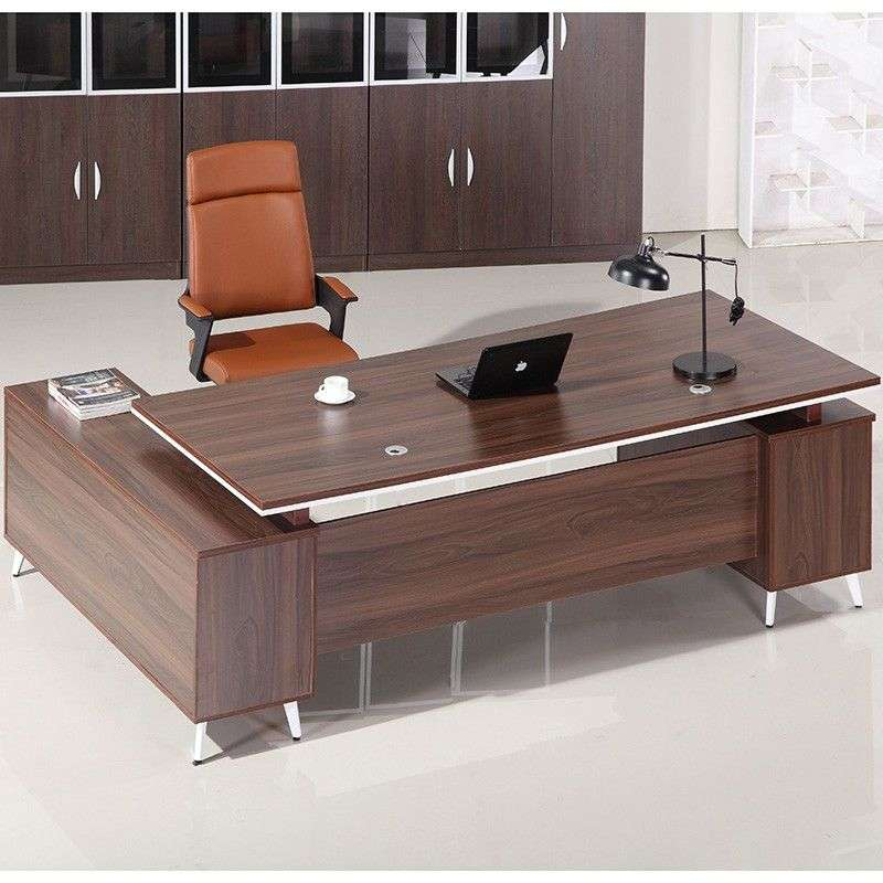 Solid Office Furniture Manufacturers