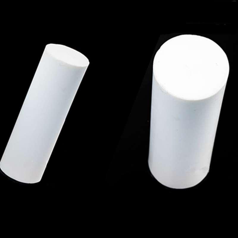 Solid Plastic Cylinder Manufacturers