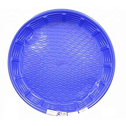 Solid Plastic Pool Manufacturers