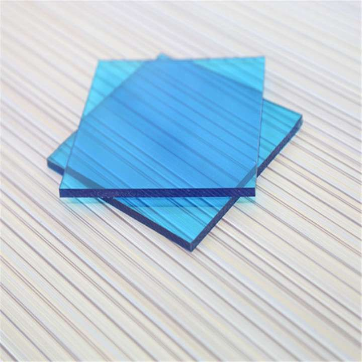 Solid Polycarbonate Board Manufacturers