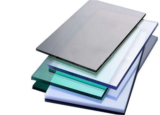 Solid Polycarbonate Roof Sheet Manufacturers