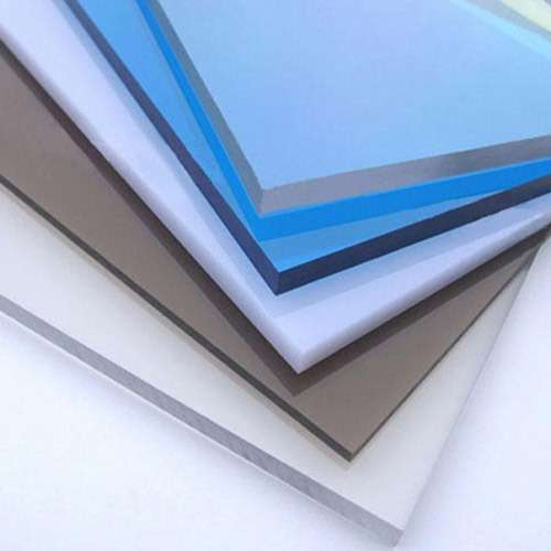 Solid Polycarbonate Sheet Manufacturers