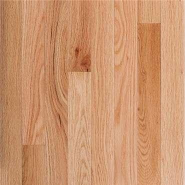 Solid Red Oak Flooring Manufacturers