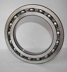 Solid Roller Bearing Manufacturers