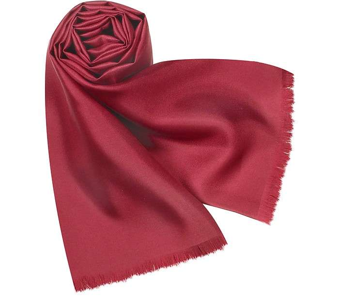 Solid Silk Scarf Manufacturers
