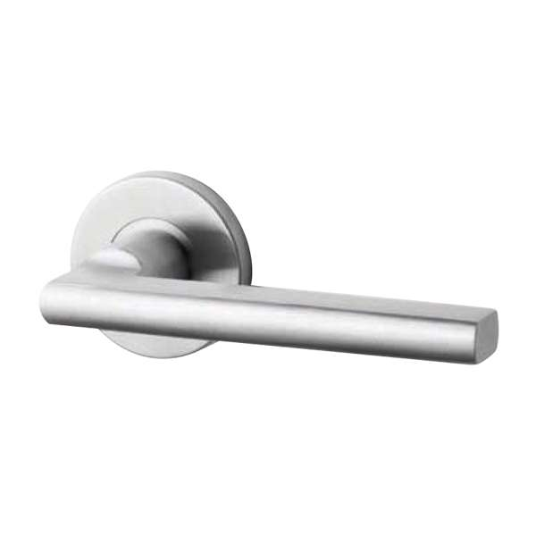 Solid Steel Lever Handle Manufacturers