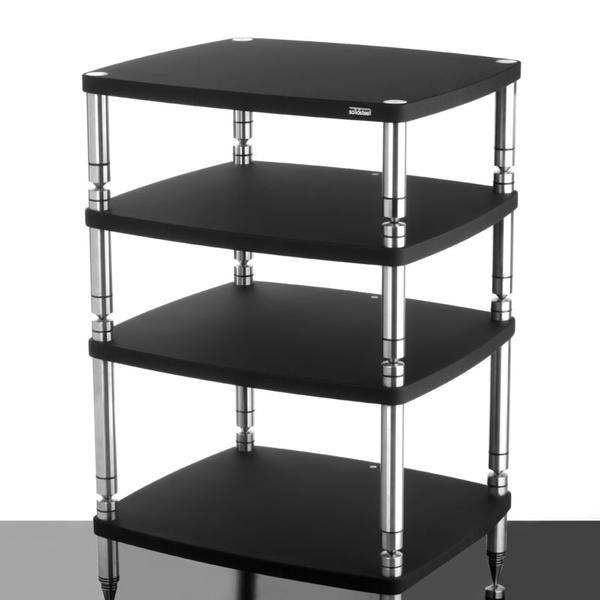 Solid Steel Rack Manufacturers