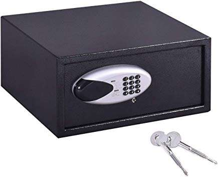 Solid Steel Safe Combination Manufacturers