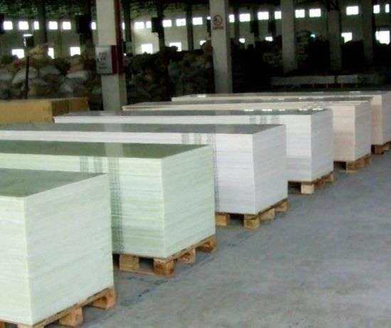 Solid Surface Decorative Panel Manufacturers