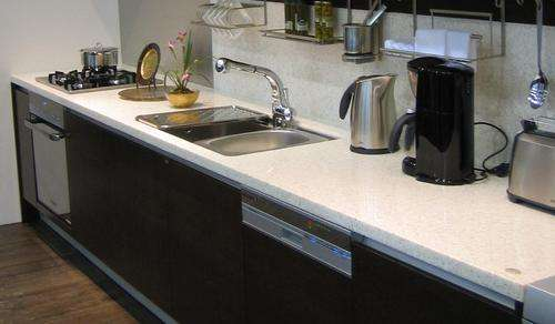 Solid Surface Kitchen Top Manufacturers