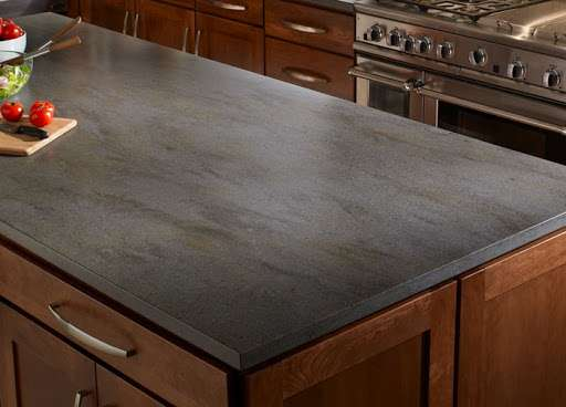 Solid Surface Material Countertop Manufacturers