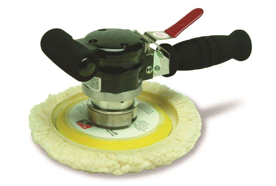 Solid Surface Polisher Manufacturers