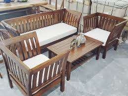 Solid Teak Furniture Indoor Manufacturers