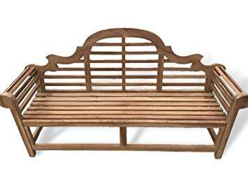 Solid Teak Garden Furniture Manufacturers