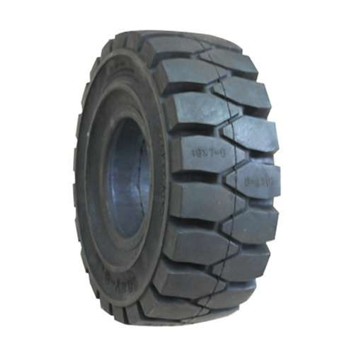 Solid Tyre Rubber Manufacturers