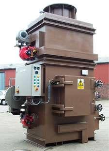 Solid Waste Incineration Manufacturers