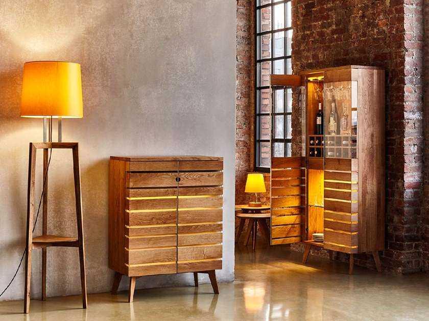 Solid Wood Bar Furniture Manufacturers