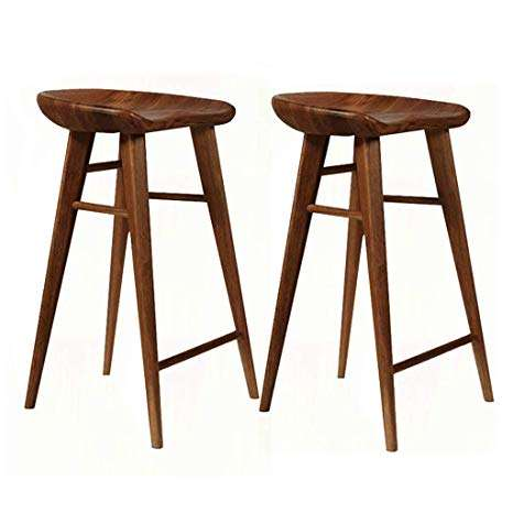 Solid Wood Bar Stool Importers