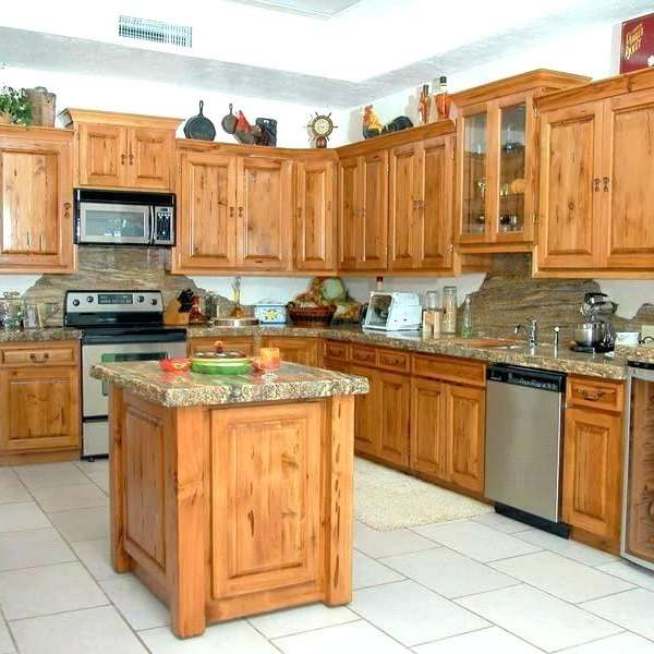 Solid Wood Cabinet Kitchen Manufacturers