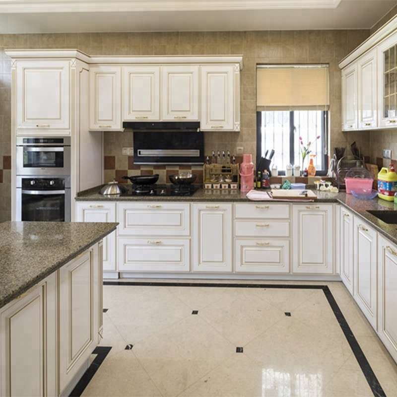 Solid Wood Cabinetry Manufacturers