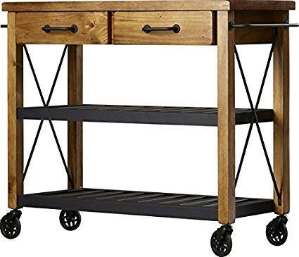 Solid Wood Cart Manufacturers