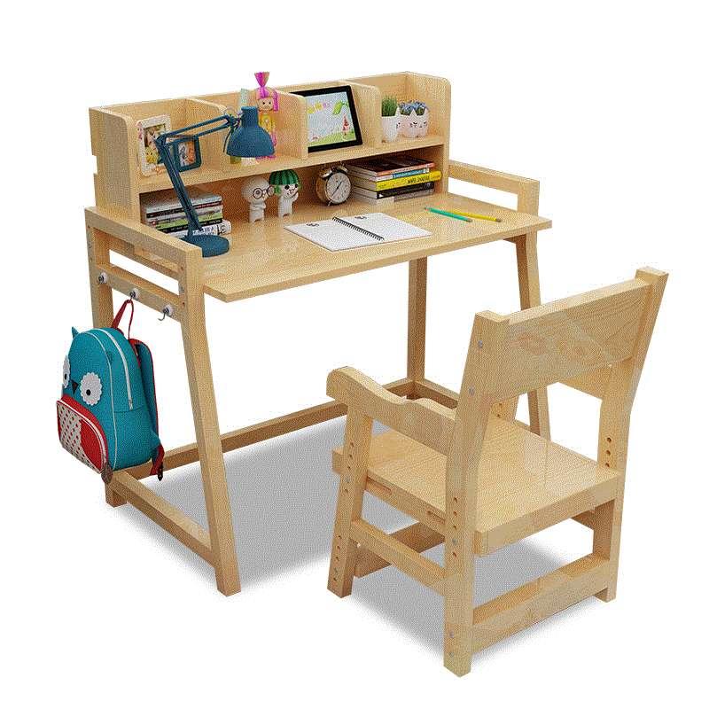 Solid Wood Children Furniture Manufacturers
