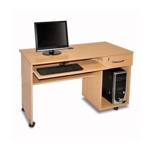 Solid Wood Computer Desk Manufacturers