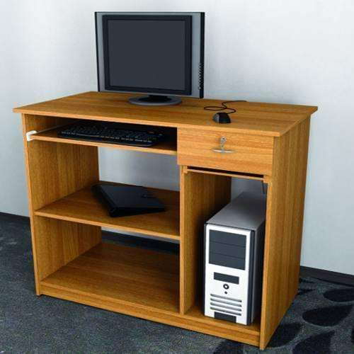 Solid Wood Computer Table Manufacturers