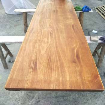 Solid Wood Counter Top Manufacturers