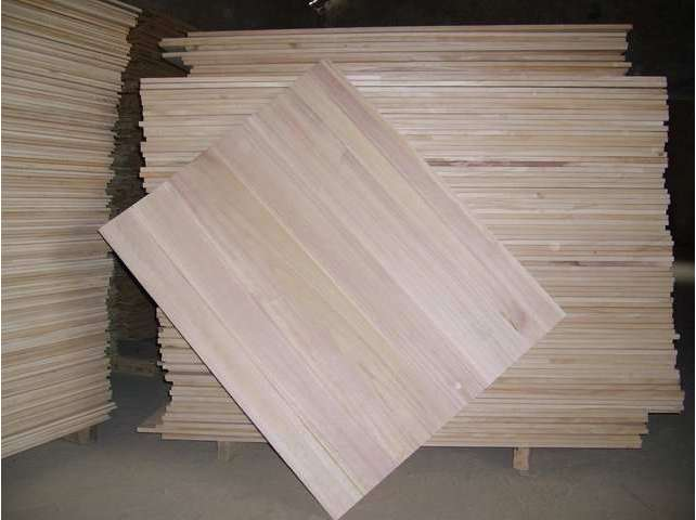 Solid Wood Edge Manufacturers