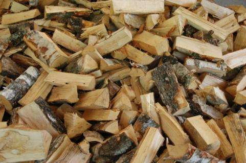 Solid Wood Fuel Manufacturers