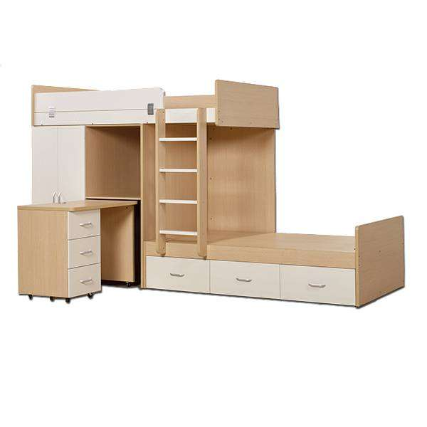 Solid Wood Furniture Children Manufacturers