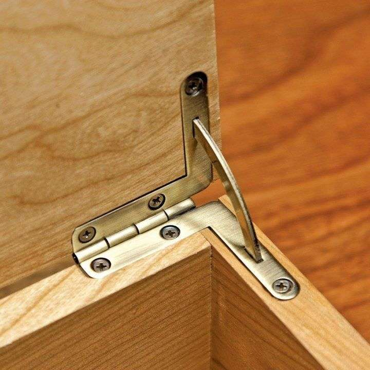 Solid Wood Furniture Hinge Manufacturers