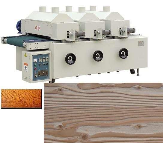 实木机 制造商