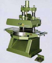 Solid Wood Machinery Manufacturers