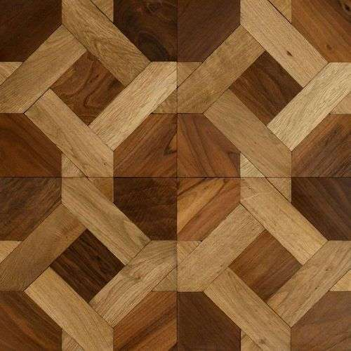 Solid Wood Parquet Flooring Manufacturers