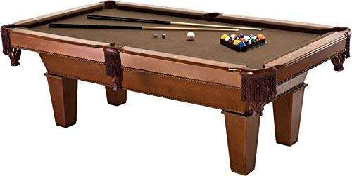 Solid Wood Pool Table Manufacturers