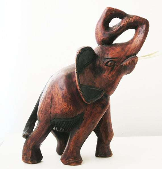 Solid Wood Sculpture Manufacturers