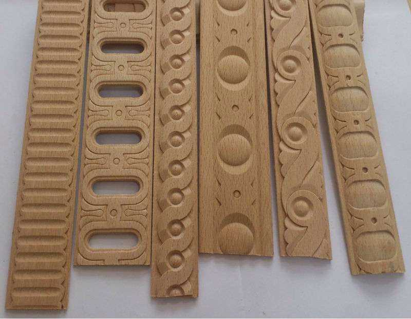 Solid Wood Strip Manufacturers